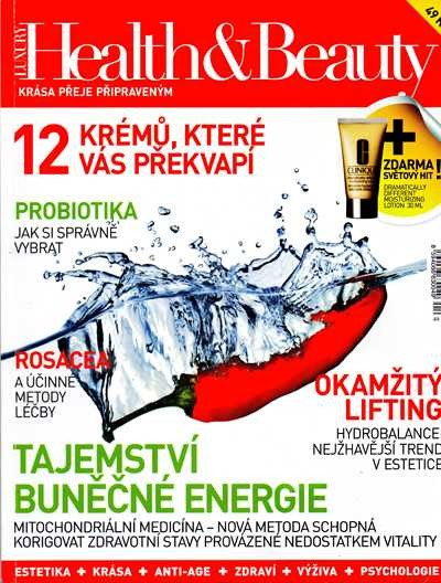 Pretox Pout v Health & Beauty (léto 2012)