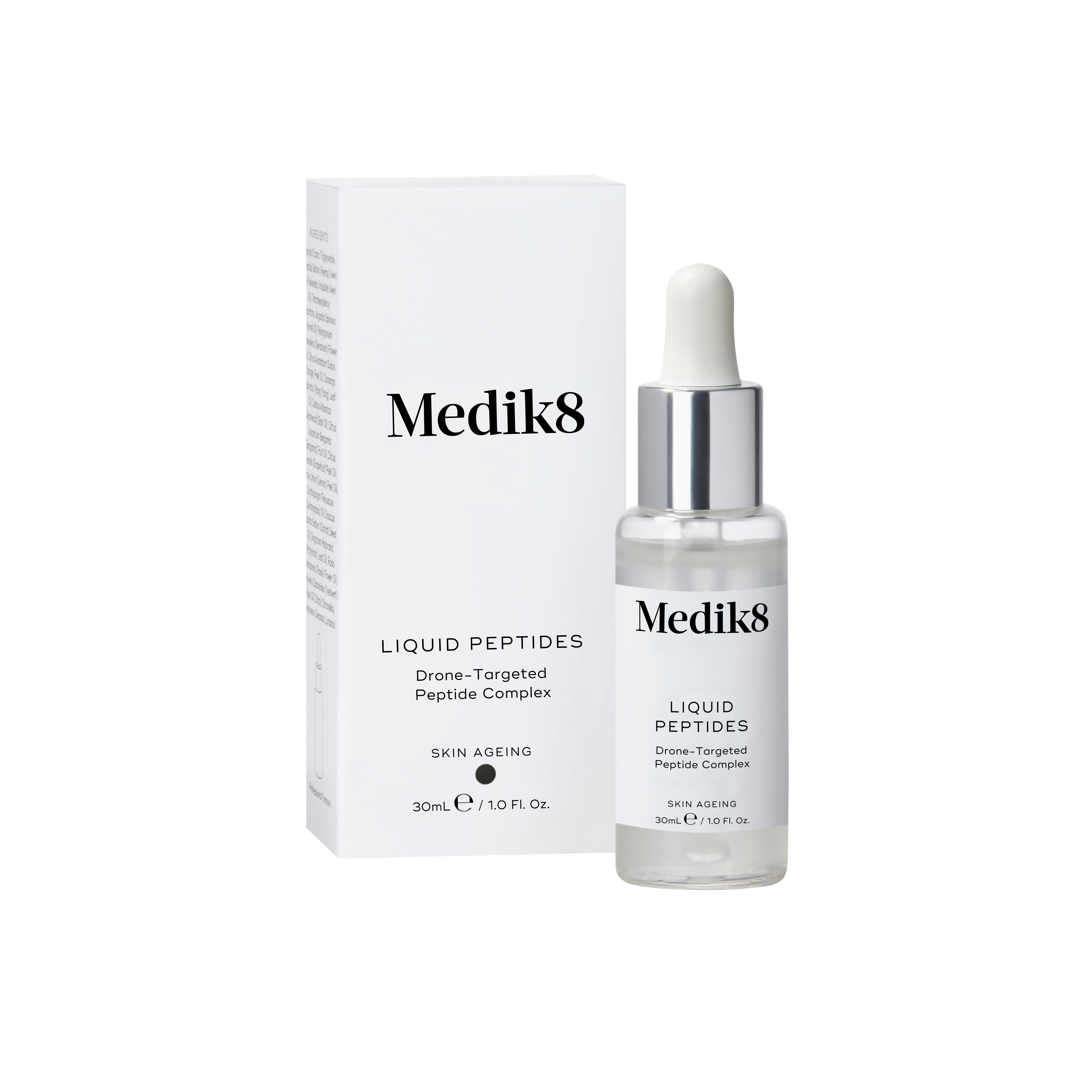 Liquid Peptides - Omlazení s peptidy