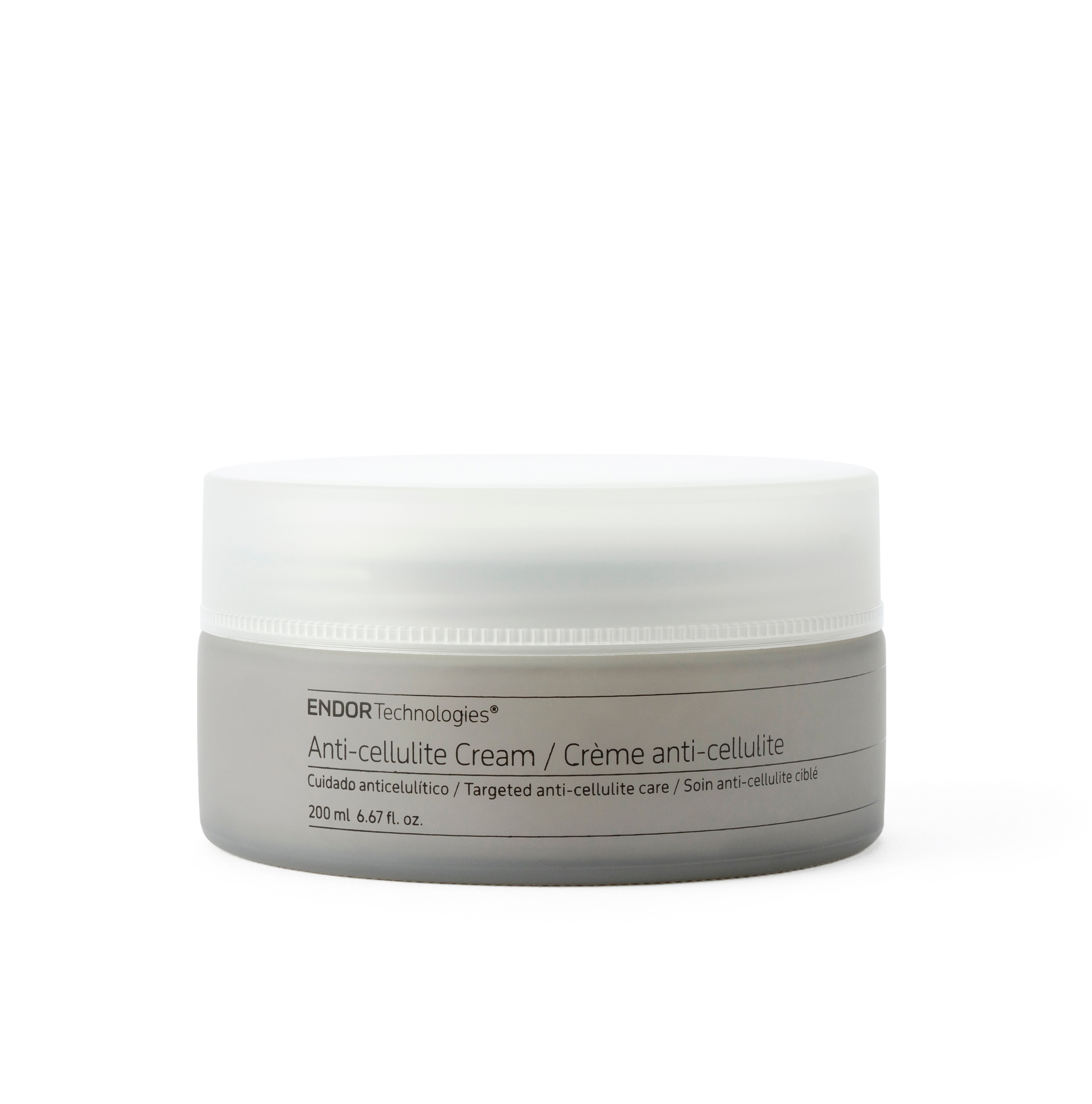 Anti-cellulite Cream Endor