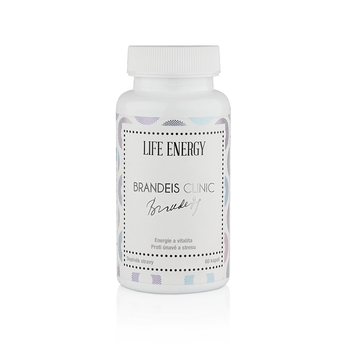 LIFE ENERGY by Brandeis Clinic